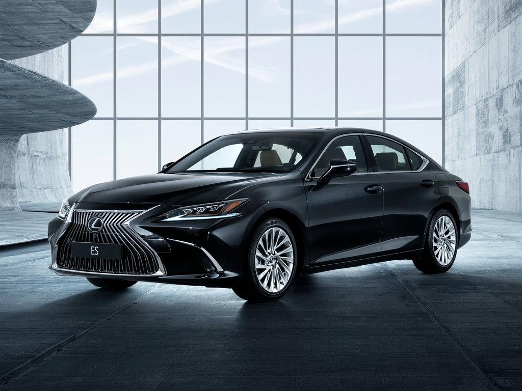 Картинки по запросу Lexus ES