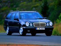 Mercedes-Benz E-Class 1996, универсал, 2 поколение, S210