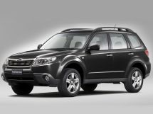 Subaru Forester 2007, джип/suv 5 дв., 3 поколение, SH