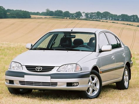 Toyota Avensis T220