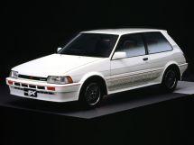 Toyota Corolla FX 1984, хэтчбек 3 дв., 1 поколение