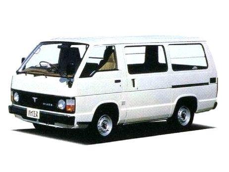 Toyota Hiace  12.1982 - 07.1989