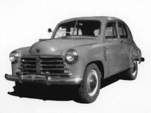 Toyota SD 1949, седан, 1 поколение
