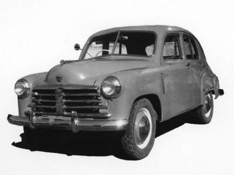 Toyota SD  11.1949 - 02.1952