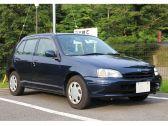 Toyota Starlet P90