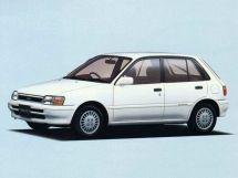 Toyota Starlet 1989, хэтчбек 5 дв., 4 поколение, P80