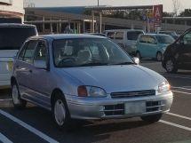 Toyota Starlet 1995, хэтчбек 5 дв., 5 поколение, P90