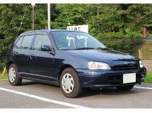 Toyota Starlet рестайлинг 1997, хэтчбек 5 дв., 5 поколение, P90