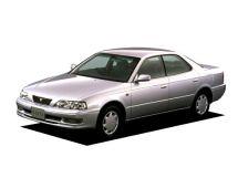 Toyota Vista рестайлинг 1996, седан, 4 поколение, V40