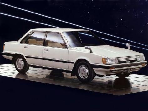 Toyota Vista (V10) 04.1982 - 07.1986