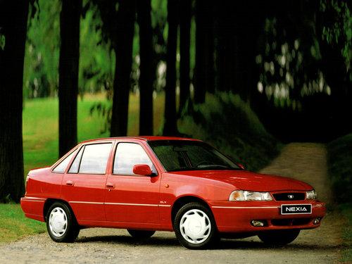 Daewoo Nexia 1994 - 2002