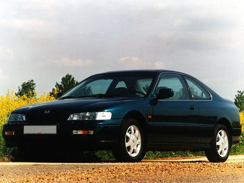 Honda Accord 1994 - 1996