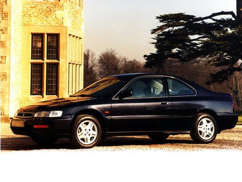 Honda Accord 1996 - 1998