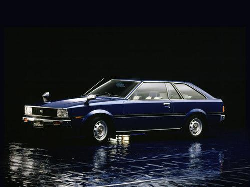 Toyota Corolla 1979 - 1983