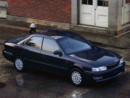 Toyota Vista 1994 - 1996
