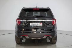 Ford Explorer 3.5 AT Limited (03.2018)