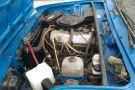 Двигатель ВАЗ-2105 в Лада 2104 1984, универсал, 1 поколение (09.1984 - 09.2012)