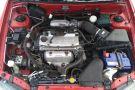 Двигатель 4G92 в Mitsubishi Carisma 1999, седан, 1 поколение (03.1999 - 03.2005)