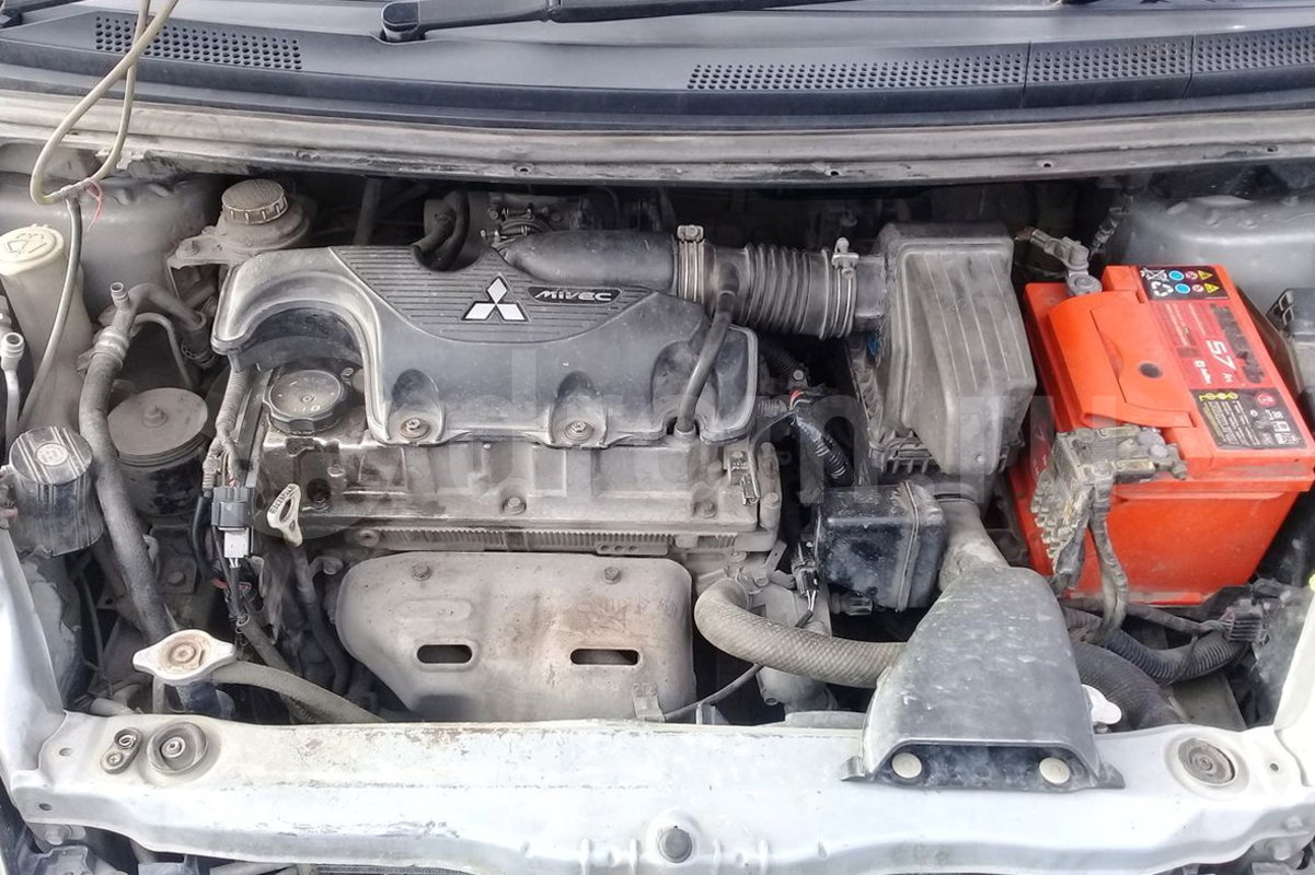 honda mpi sohc 8v характеристики двигателя