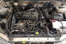 Тип двигателя: 4-цилиндровый, 8-клапанный, SOHC, жидкостное охлаждение