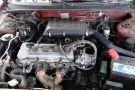 Двигатель GA16DE в Nissan Almera 1995, хэтчбек 5 дв., 1 поколение, N15 (02.1995 - 02.1998)