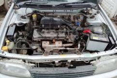 Двигатель GA16DS в Nissan Avenir 1990, универсал, 1 поколение (05.1990 - 01.1999)