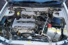 Двигатель SR18DE в Nissan Bluebird 1996, седан, 10 поколение, U14 (01.1996 - 08.1998)