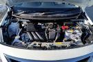 Двигатель HR12DE в Nissan Latio рестайлинг 2014, седан, 1 поколение, N17 (10.2014 - 12.2016)