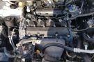 Двигатель QR20DE в Nissan Liberty рестайлинг 2001, минивэн, 1 поколение, M12 (05.2001 - 11.2004)