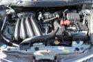Тип двигателя: рядный, 4-цилиндровый, DOHC, жидкостное охлаждение
