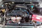 Двигатель GA16DE в Nissan Primera 1996, лифтбек, 2 поколение, P11 (03.1996 - 02.1999)