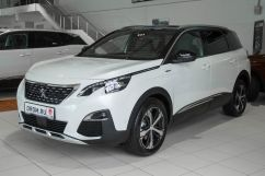 Peugeot 5008 1.6 AT THP GT Line (02.2018)