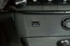 Дополнительное оборудование аудиосистемы: Функция Mirror Screen, USB