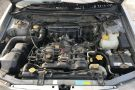 Двигатель EJ20 атмосферный в Subaru Forester 1997, джип/suv 5 дв., 1 поколение, SF (02.1997 - 12.1999)