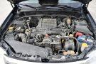 Двигатель EJ255 в Subaru Forester 2007, джип/suv 5 дв., 3 поколение, SH (12.2007 - 09.2010)