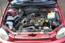 Двигатель EJ20 атмосферный в Subaru Impreza 2000, универсал, 2 поколение, GG (08.2000 - 10.2002)