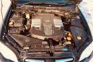 Тип двигателя: горизонтально-оппозитный, 6-цилиндровый, 24-клапанный, DOHC, система регулировки фаз газораспределения (AVCS + DVVL)