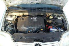 Двигатель 1CD-FTV в Toyota Corolla рестайлинг 2004, универсал, 9 поколение, E120 (05.2004 - 02.2007)