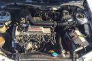 Двигатель 1N-T в Toyota Corolla II рестайлинг 1992, хэтчбек 3 дв., 3 поколение, L40 (08.1992 - 08.1994)