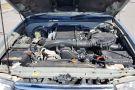 Двигатель 1KZ-TE турбо в Toyota Hilux Surf рестайлинг 1998, джип/suv 5 дв., 3 поколение, N180 (08.1998 - 06.2000)