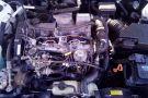Двигатель 2C в Toyota Sprinter рестайлинг 1993, седан, 7 поколение, E100 (05.1993 - 04.1995)