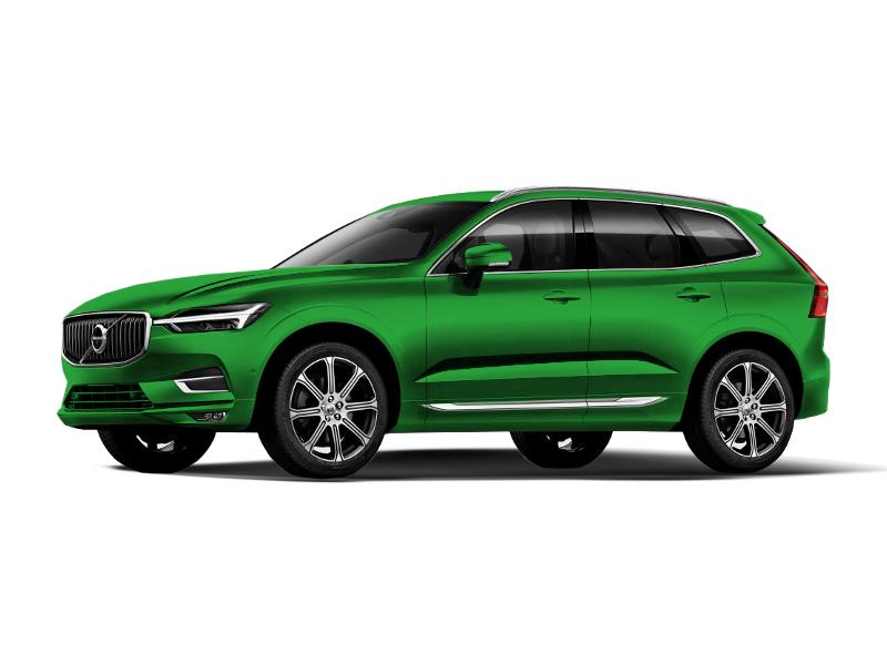Volvo XC60, 2020 год, 3 578 600 руб.