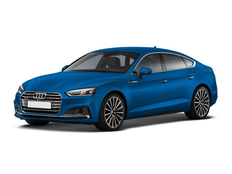 Audi A5, 2017 год, 2 240 000 руб.
