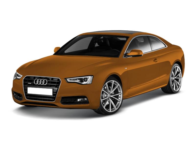 Audi A5, 2013 год, 855 000 руб.