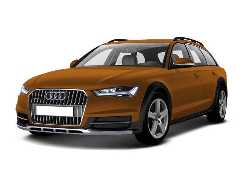 Audi A6 allroad quattro, 2016 год, 3 030 000 руб.