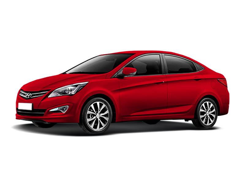 Hyundai Solaris, 2016 год, 575 000 руб.