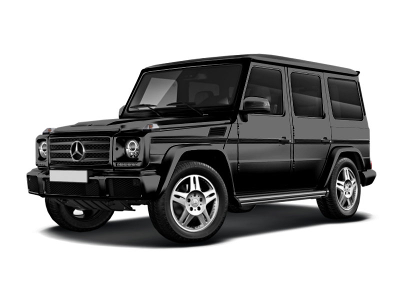 Mercedes-Benz G-Class, 2016 год, 5 900 000 руб.