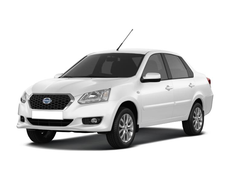Datsun on-DO, 2018 год, 498 980 руб.
