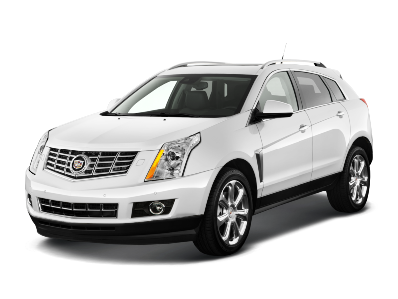 Cadillac SRX, 2014 год, 1 500 000 руб.