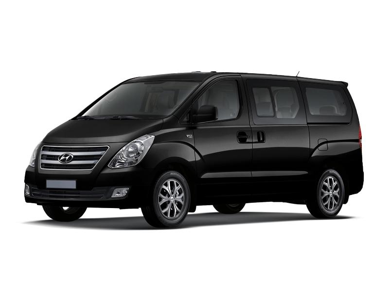 Hyundai H1, 2016 год, 1 100 000 руб.